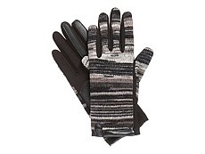 Isotoner Sweater Knit Fairsile Gloves
