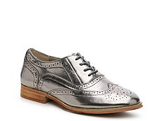 Wanted Angel Metallic Oxford