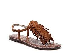 Sam Edelman Gela Flat Sandal
