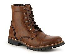 Seven 91 Sheply Cap Toe Boot