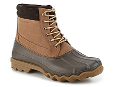 Sperry Top-Sider Brewster Duck Boot