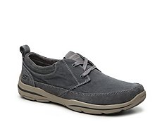Skechers Relaxed Fit Lenden Oxford