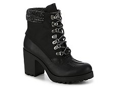 Rock & Candy Mila Combat Boot