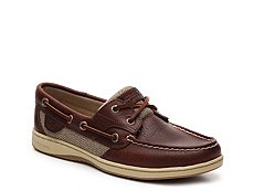 Sperry Top-Sider Bluefish Leather Boat Shoe