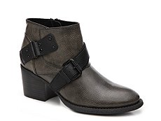 Crown Vintage Willy Bootie