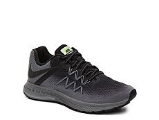 Nike Zoom Winflo 3 Shield Lightweight Running Shoe - Womens
