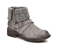 Rocket Dog Tobie Wool Bootie
