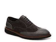 Kenneth Cole Gotta Run Wingtip Oxford