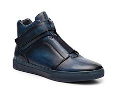 Jump Scully High-Top Sneaker