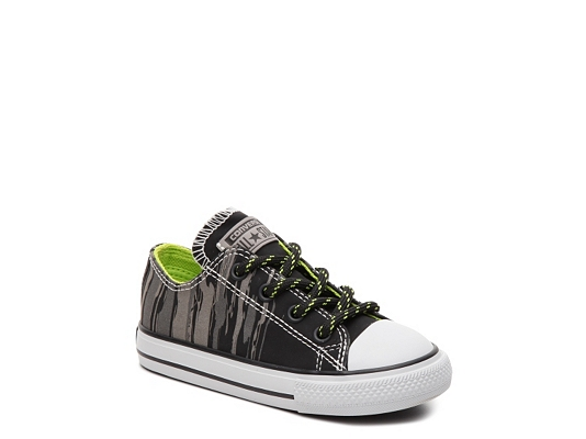 Converse Chuck Taylor All Star Flash Flood Boys Infant & Toddler Sneaker