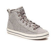 Keds Kickstart High-Top Sneaker - Womens
