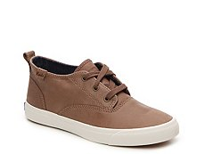 Keds Triumph Leather Mid-Top Sneaker - Womens