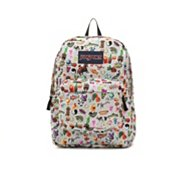 Jansport Sticker Superbreak Backpack