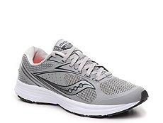 Saucony Grid Seeker Lightweight Running Shoe - Mens