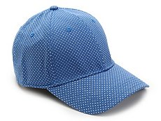 Keds Microdot Baseball Cap