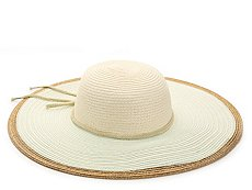 Keds Gold Brim Floppy Hat