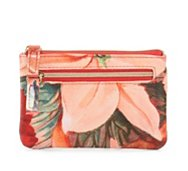 Kelly & Katie Full Bloom Coin Case