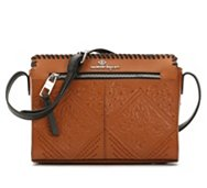 Nanette Lepore Highland Park Leather Crossbody Bag
