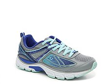 Easy Spirit Victory Lap Walking Shoe - Womens