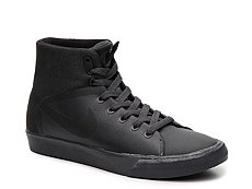 Nike Primo Court Modern High-Top Sneaker - Womens