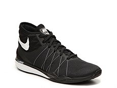 Nike Dual Fusion Hit Mid-Top Training Shoe - Womens