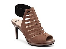 LS Revolution Amazing Sandal