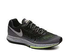 Nike Zoom Pegasus 33 Shield Performance Running Shoe - Mens