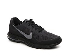Nike Air Max Dynasty 2 Performance Running Shoe - Mens