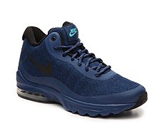 Nike Air Max Invigor Mid-Top Sneaker - Mens