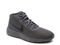 Nike Tanjun High-Top Sneaker - Mens