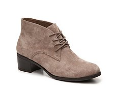 White Mountain Seneca Bootie