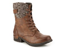 White Mountain Raymond Combat Boot