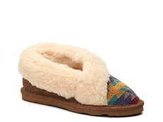Bearpaw Catelyn Scuff Slipper