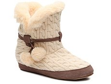 Bearpaw Trista Bootie Slipper