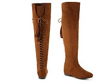 GC Shoes Jolie Over The Knee Boot