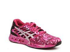 ASICS FuzeX Lightweight Running Shoe - Womens