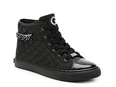 G by GUESS Obay High-Top Sneaker