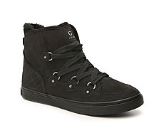 G by GUESS Otter High-Top Sneaker