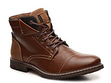 Call It Spring Tahan Cap Toe Boot
