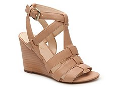 Nine West Farfalla Wedge Sandal