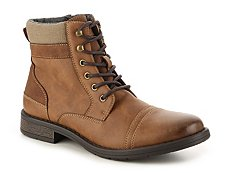 Call It Spring Ibirawen Cap Toe Boot