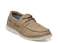 Nunn Bush Zac Boat Shoe