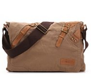 Bed Stu Declan Messenger Bag