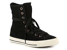 Converse Chuck Taylor All Star Hi-Rise High-Top Sneaker - Womens