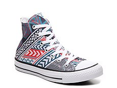 Converse Chuck Taylor All Star Festival High-Top Sneaker - Womens
