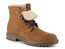 Call It Spring Criliwen Cap Toe Boot