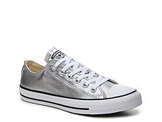 Converse Chuck Taylor All-Star Metallic Sneaker - Womens