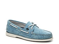 Sperry Top-Sider A/O Canvas Boat Shoe