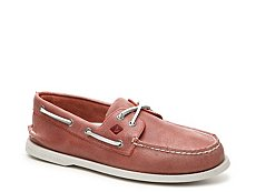 Sperry Top-Sider A/O White Cap Boat Shoe
