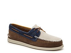 Sperry Top-Sider A/O Wedge Boat Shoe